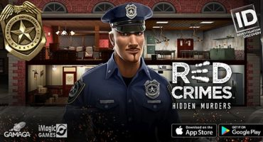 RED CRIMES IOS EDITION AVAILABLE NOW!
