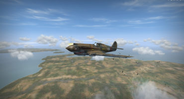 WarBirds 2020 coming in October 2019