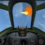 WarBirds Cockpit