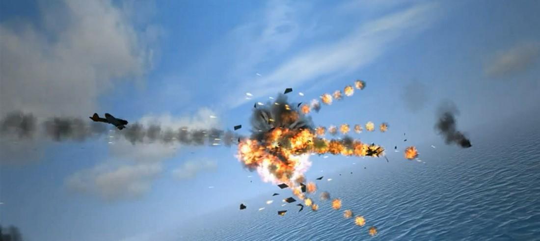 WarBirds S3 Event: Battle of Britain