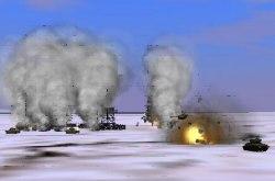 M4 Battlefield