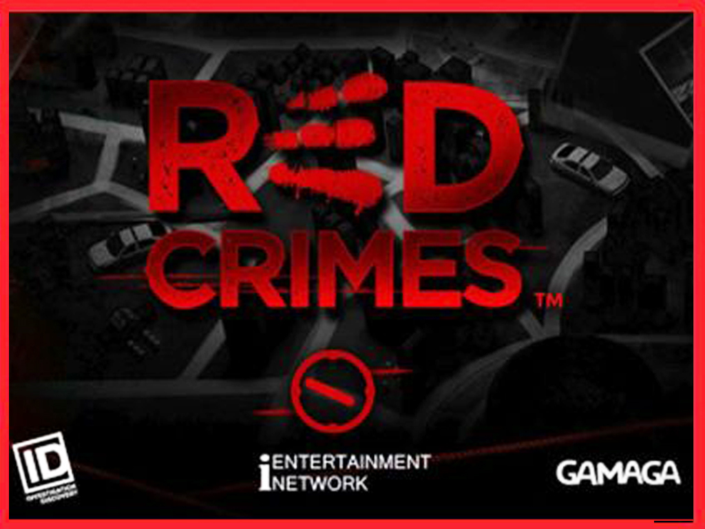 red crimes