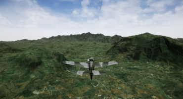 WarBirds 2020, To be Co-Published by iEntertainment Network Inc., (OTCBB: IENT), and MicroProse Software