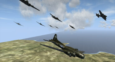 WarBirds New S3 Events Jan 2020